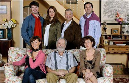 O elenco da nova série da SIC