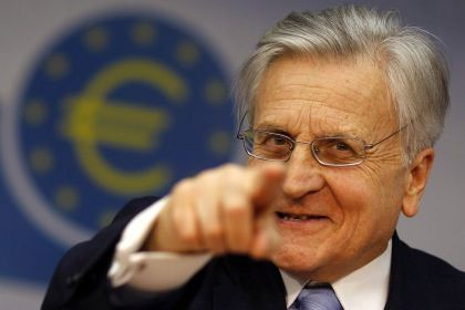 Jean-Claude Trichet falou de Portugal mas estendeu a sua mensagem a todos os países europeus: é preciso ganhar credibilidade junto dos mercados internacionais