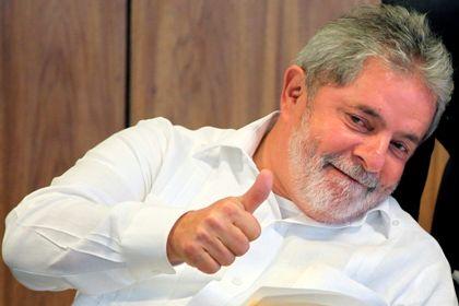 Lula, conferencista Ng1465006