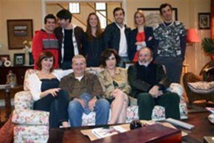 'A Família Mata' estreia-se amanhã