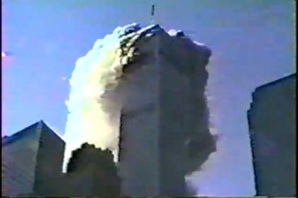 Vídeo mostra novas imagens do 11 de Setembro