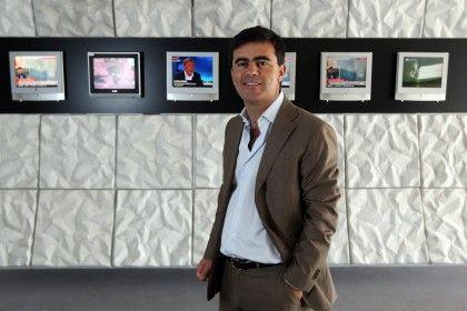 José Fragoso elogia Nuno Santos