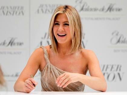 Jennifer Aniston faz 'vídeos de sexo'