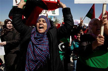 Líbia Ng1474082