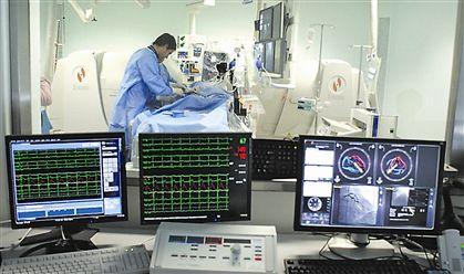 Hospitais privados cobravam a dobrar