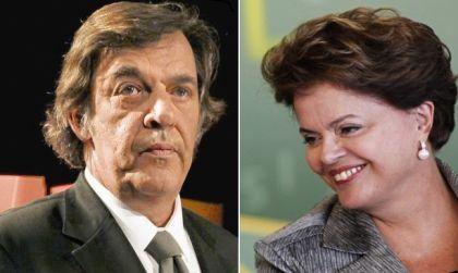 Miguel Sousa Tavares entrevista Dilma Rousseff