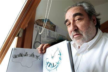 Souto Moura vence 'Nobel' da arquitectura