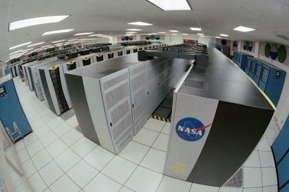 Sistema informático da NASA vulnerável a ciberataques