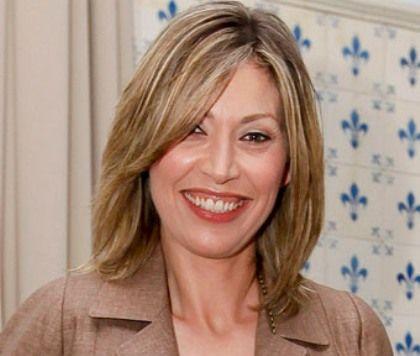 Clara de Sousa vai efectuar várias reportagens no exterior