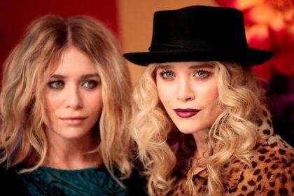 Irmãs Olsen vão lançar um site de moda