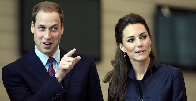 Estará Kate Middleton demasiado magra?