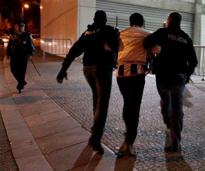 "PSP lamenta ""sentimento de impunidade"" entre adeptos"