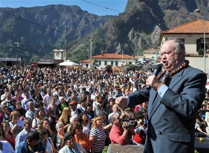 Madeira 'escondeu' 184 milhões de euros de dívidas