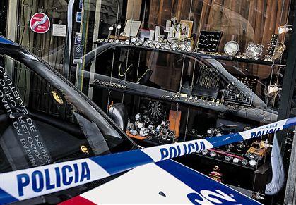 Falta coordenação nas forças policiais