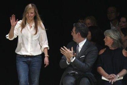Conheça Sarah Burton, a estilista eleita por Kate