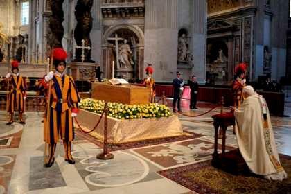 Vaticano Ng1516421