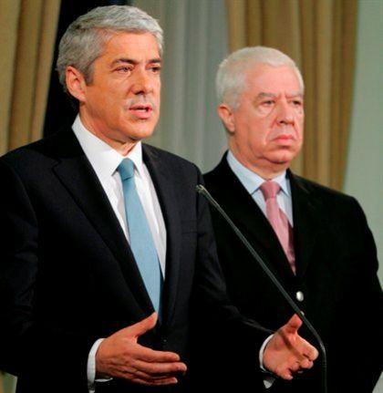 Oposição conhece hoje pormenores do acordo entre o Governo e a 'troika'