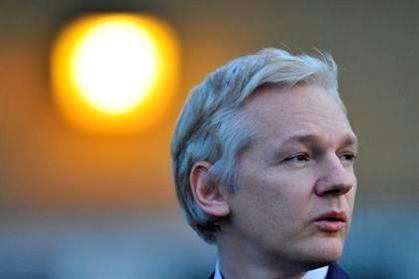 Além de Assange, também Nelson Mandela e Dalai Lama receberam este prémio