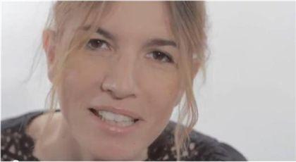 """Lúcia Moniz dá a cara no vídeo """"Portugal Melhor"""""""