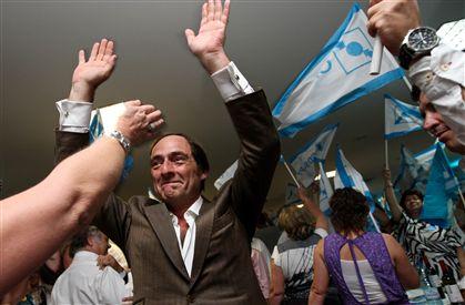 """""""O que fez o PSD para merecer uma maioria?"""""""