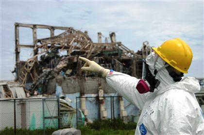 Sistema de refrigeração do reactor 5 de Fukushima parou