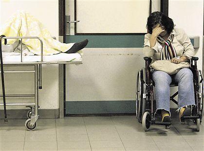 Taxas moderadoras vão subir mais nos hospitais