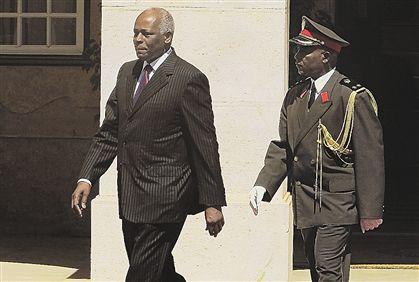 MP investiga burla de milhões a Angola