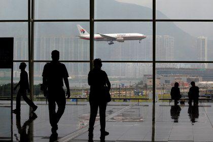 Boeing vai despedir 510 trabalhadores