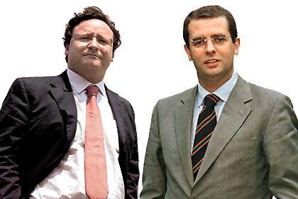 Assis e Seguro avançam para a liderança do partido