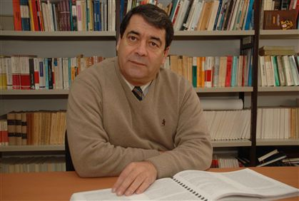 O bastonário dos advogados, Marinho Pinto