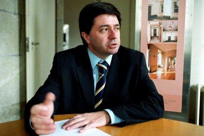 Paulo Morais, ex-vice-presidente da Câmara do Porto