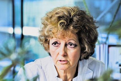 Maria José Morgado dirige DIAP de Lisboa e queixa-se de limitações e poucos meios