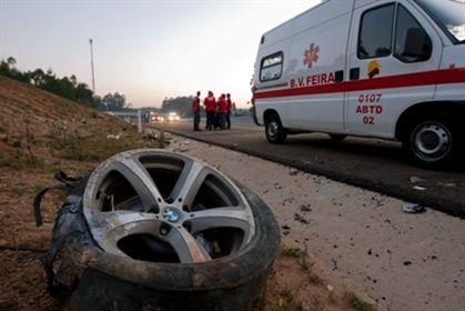 O ex-D'ZRT passou mais de duas horas no bloco operatório do Hospital de Santo António