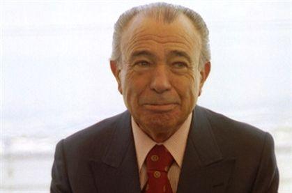 Salvador Caetano morre aos 85 anos