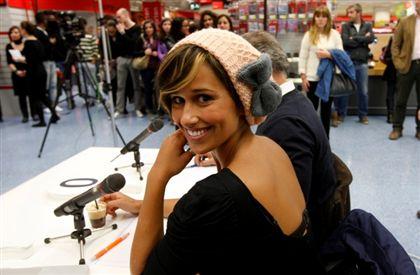 Rita Pereira vai apresentar 'Canta Comigo'