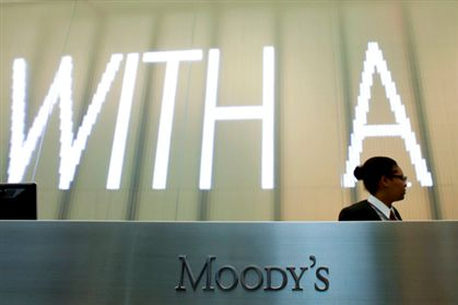 """Ataque"" deixa página da Moody's indisponível"