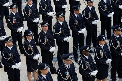 'Bónus' salva oficiais da PSP com nota negativa