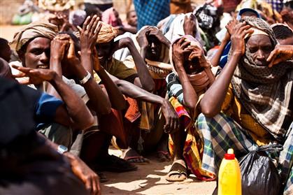 Somália Ng1588906