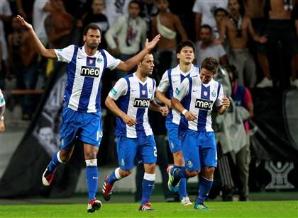 FC Porto chega à maioridade:18 Supertaças no Museu