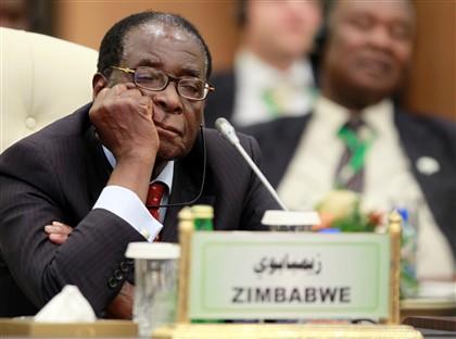 Zimbabué Ng1603020