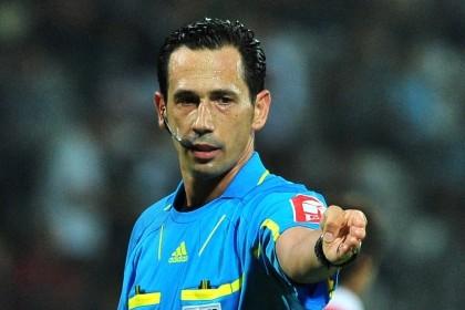 Agressor de árbitro Pedro Proença é conhecido da PSP
