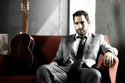 Maria Gadú convida Marco Rodrigues para gravar tema