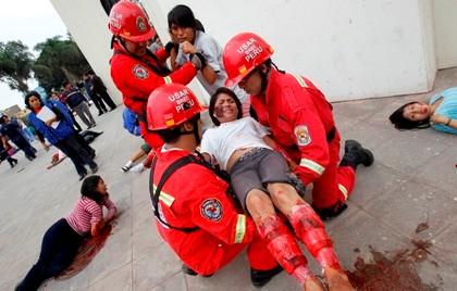 Perú Ng1621037