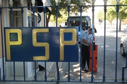 Escola de Polícia recusou desistência dos alunos infractores
