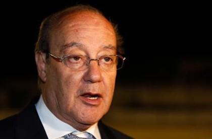 Pinto da Costa aprova Fernando Gomes