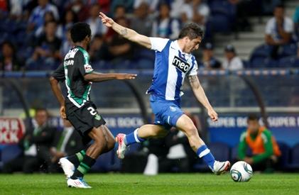FC Porto vence V. Setúbal no Dragão (3-0)