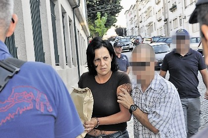 Homem perdoa brasileira que lhe ficou com 300 mil euros