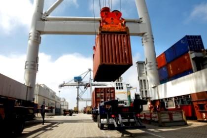 Portugal melhora balança comercial em 1,6 mil milhões