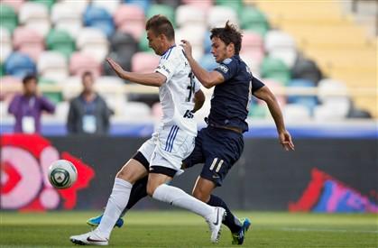 Feirense trava FC Porto (0-0)