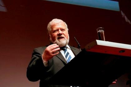 Daniel Bessa, antigo ministro da Economia